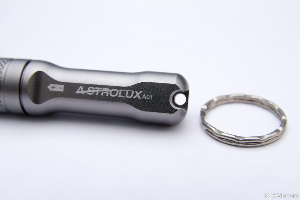 Astrolux A01